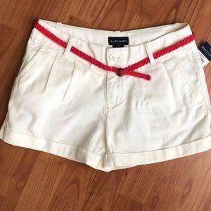 Polo Ralph Lauren Shorts, size 14